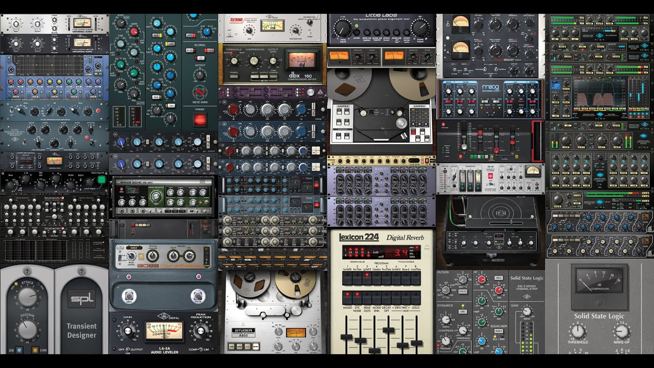 How To Organize Vst Plugins Inside Ableton 9 Worflow Tip