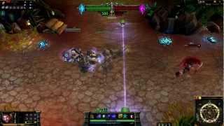Full Metal Jayce Skin Spotlight - League of Legends