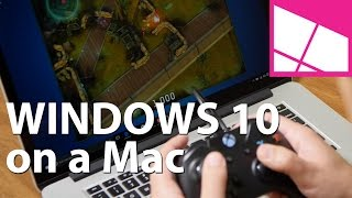 Installing Windows 10 on 2015 Macbook Pro with Retina display