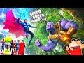 GREEN LANTERN AND POKEMON IS BACK [Hindi]   GTA V GAMEPLAY [ PART 4 ]   Team4SHOOTER