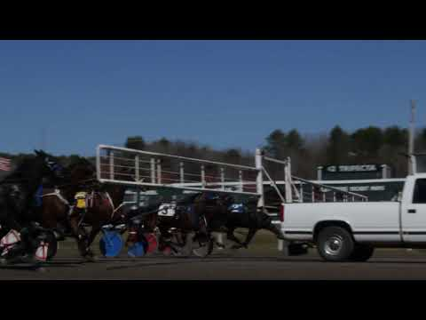 hunter 8th Joey Race Scarborough Downs April 22, 2018
