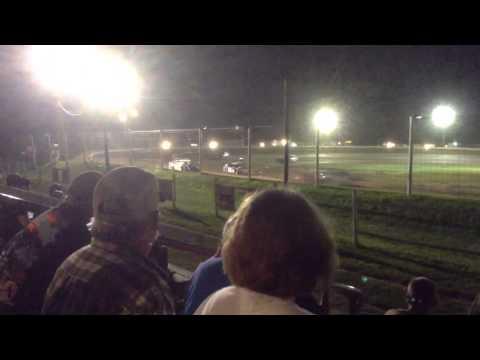 5k Kyle Prauner Riviera Raceway 8/2/14
