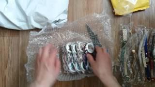 Большая куча посылок с aliexpress. женские сумки комплект 3 шт, женские часы, бижутерия(бижутерия http://ali.pub/5tbdc очки http://ali.pub/wi5rc часы женские http://ali.pub/e2dx7 часы женские тряпочные http://ali.pub/vsaxh сумки..., 2016-04-26T18:24:57.000Z)