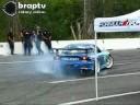 Burnout RX7 Rotary FD Formula D Mp3