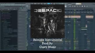 Flp Despacio Yandel Ft Farruko Remake INSTRUMENTAL Prod.By Gusty.mp3