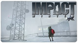 AWESOME Winter Apocalypse Survival Game! | Impact Winter Gameplay Part 1