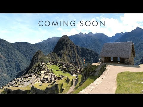 Machu Picchu is coming to Oculus Quest's National Geographic Explore app
