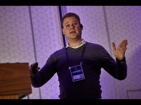 PLNOG20 - Daniel Spierling - Evolution of the DE-CIX Frankfurt network