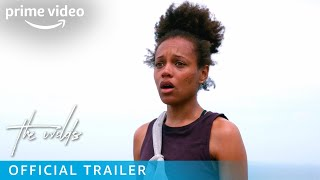 The Wilds - Official Trailer | Prime Video