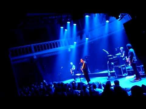 WIRE - CLAY ( RED BARKED TREE )  - LIVE  @  PARADISO - AMSTERDAM (14.02.2011)  PART 6