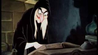 Biancaneve: Grimilde - Parte 1 di 4