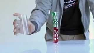 dice stacking tricks compilation