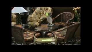Стильная мебель и предметы интерьера  из ротанга(, 2013-03-14T09:53:40.000Z)