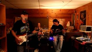 """tom petty cover""""don't pull me over""""performed by billybellband."""