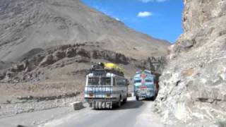 India Truck Horn