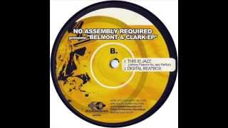 No Assembly Required  -  This Is Jazz (Johnny Fiasco