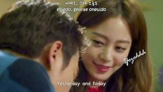 Video M.C The Max - Looking At You (바라보기) FMV (Birth of a Beauty OST)[ENGSUB + Romanization + Hangul] download MP3, 3GP, MP4, WEBM, AVI, FLV April 2018