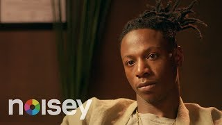 The Therapist: Joey Bada$$