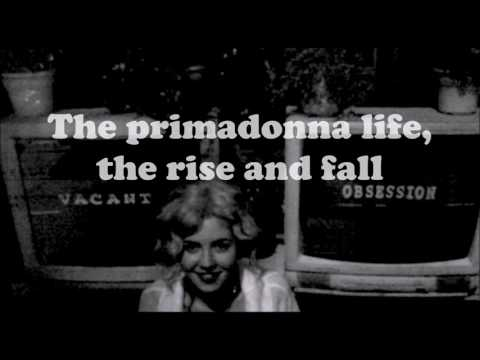 Marina & The Diamonds Karaoke: Primadonna (w/ Lyrics)