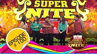 Flowers Comedy Super Nite- EP#100
