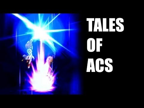 Tales of ACS - Multi-Character Combo Exhibition