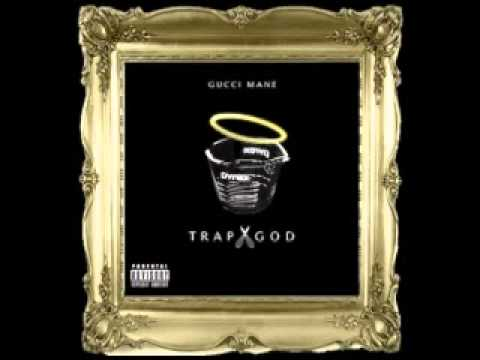 Gucci Mane - Never See Ft. Verse Simmonds (Trap God)