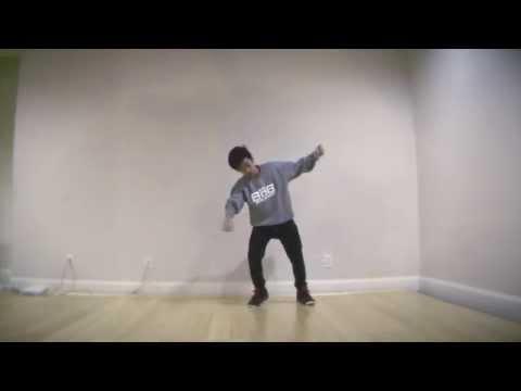 [Ad-lib Dance-3/3] Swamp Gods | Thriftworks | KJ