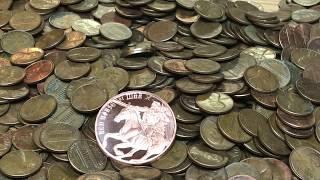 How to make money selling copper bullion