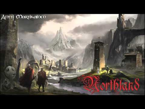 Epic medieval music - Northland