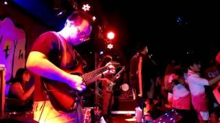 กลับตัวกลับใจ Dax Rock Rider Live At NungLeng & Escobar (11-08-59)