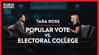 Historian: Correcting The Myths of The Electoral College | Tara Ross | POLITICS | Rubin Report