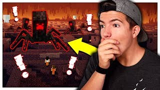 THIS UPDATE CHANGES EVERYTHING! (Minecraft BED WARS)