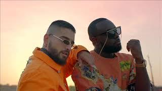 GIMS, Maluma - Hola Señorita (Maria) (Q o d ë s Remix) (Dj BuenOos Edit)