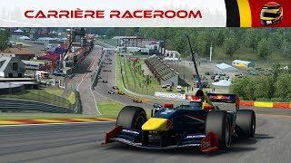 Raceroom - Carrière #45 : Finale d