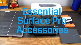 Are you an owner of a Surface Pro 3, Surface Pro 4, or the new Micr...