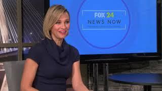 Women Entrepreneurship Week on FOX 24 NEWS NOW