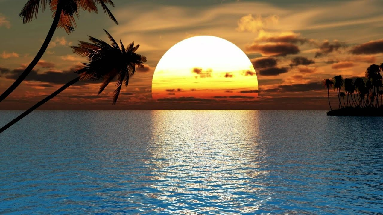 Yoga Sunset Chill Vol. IV - Relaxing Chill-out & Yoga Music ...