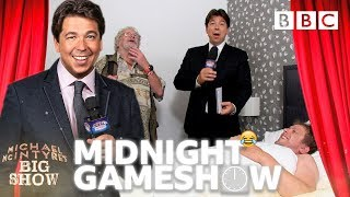 Midnight Gameshow: Dean and Zoe - Michael McIntyre