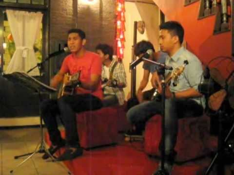 SingleS Band - When I See You Smile (Bad English) Live Acoustic