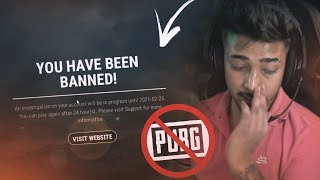 SCOUT CAUGHT HACKING...? | PUBG Banned ME! | sc0ut