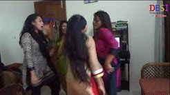 Indian Hostel Girl Dance in Their Room | College Girl Dance #DesiEntertainmentMedia