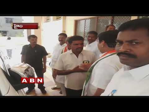 Inside On Latest Politics | Full Episode | (22-04-2019) | ABN Telugu