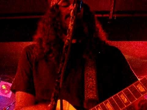 Brant Bjork - Radio Mecca, Live in Athens (10/06/10)