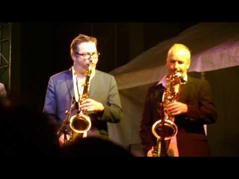 James Hunter - All Through Cryin' - Rochester International Jazz Festival 2013