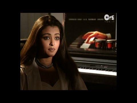 Taal  Music Making  AR Rahman  Aishwariya Rai, Anil Kapoor & Akshaye Khanna