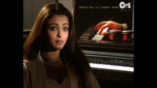 Taal - Music Making - AR Rahman - Aishwariya Rai, Anil Kapoor & Akshaye Khanna