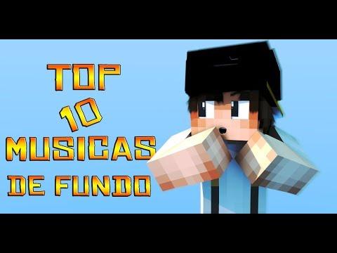 TOP 10 MELHORES MUSICAS PARA FUNDO DE VIDEO!