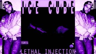 Ice Cube - You Know How We Do It [Chopped & Screwed] PhiXioN