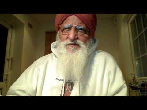 Punjabi - Watch How The Malaysian Kafirs Going By INSHMULLAH Will Kill Other Fanatics Sikhs,