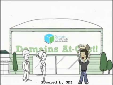 Domain Cost Club   DCC is Going Viral Powered By GDI  Domain Cost Club (DCC)